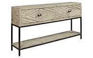Ashley Accents Console Table