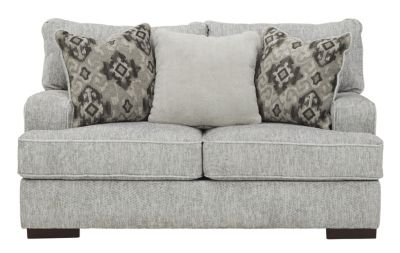 Ashley Mercado Loveseat