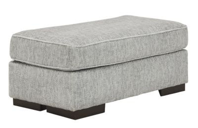 Ashley Mercado Ottoman