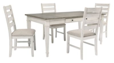 Ashley Skempton 5-Piece Dining Set
