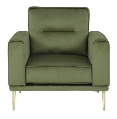 Ashley Macleary Moss Chair