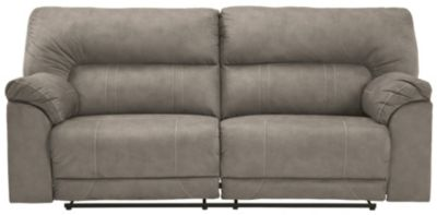 Ashley Cavalcade Reclining Sofa