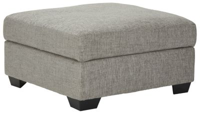 Ashley Megginson Storage Ottoman