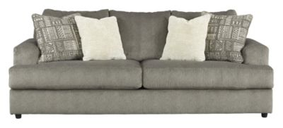 Ashley Soletren Ash Sofa