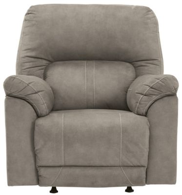 Ashley Cavalcade Power Rocker Recliner