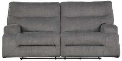 Ashley Coombs Reclining Sofa