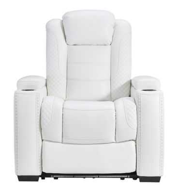 Ashley Party Time Power Motion Recliner