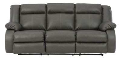 Ashley Denoron Power Recline Sofa