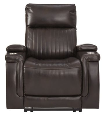Ashley Team Time Power Motion Recliner