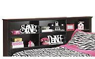Ashley Jaidyn Twin/Full Bookcase Headboard