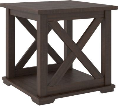 Ashley Camiburg Square End Table