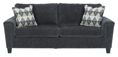 Ashley Abinger Smoke Sofa