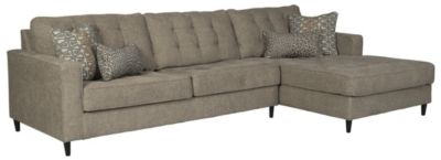 Ashley Flintshire 2-Piece Sectional