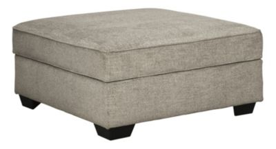 Ashley Bovarian Storage Ottoman