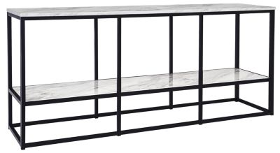 Ashley Donnesta 65-Inch TV Console