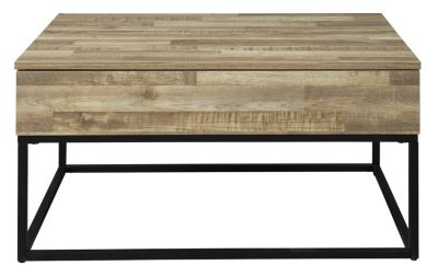 Ashley Gerdanet Lift-Top Coffee Table