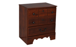 Ashley Timberline Nightstand