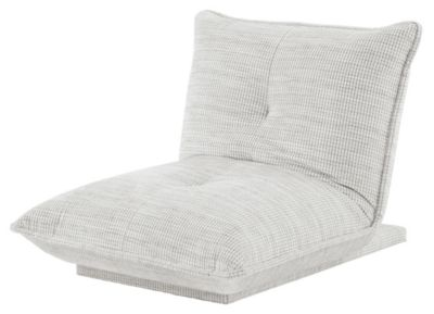 Ashley Accents Gray Kid Accent Chair