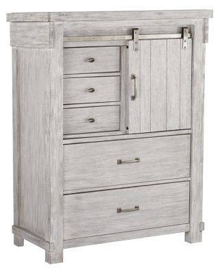 Ashley Brashland Sliding Door Chest