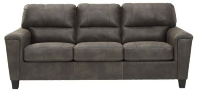 Ashley Navi Smoke Sofa