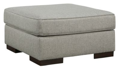 Ashley Marsing Oversized Ottoman