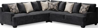 Ashley Lavernett 3-Piece Sectional
