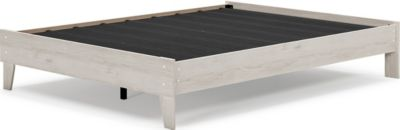 Ashley Socalle Twin Platform Bed