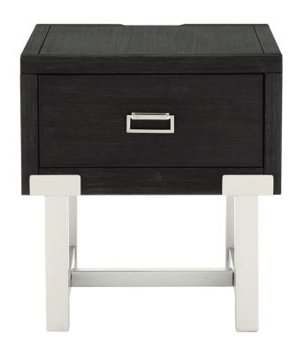 Ashley Chicago End Table