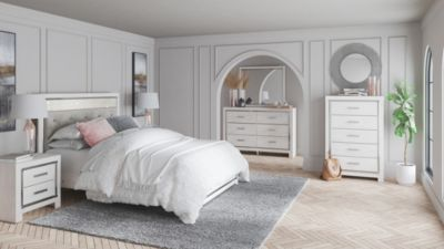 Ashley Altyra 4-Piece Queen Bedroom Set