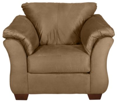 Ashley Darcy Mocha Chair