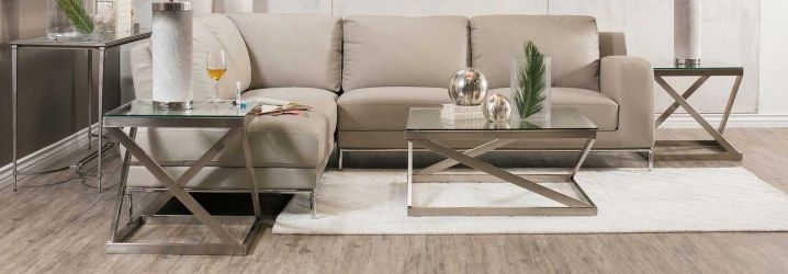 Coffee Tables End Tables & Accent Tables