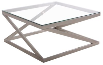 Ashley Coylin Square Coffee Table