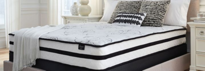 Bed in a box mattresses