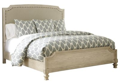 Ashley Demarlos Queen Bed