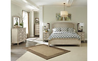 Ashley Demarlos 4-Piece Queen Bedroom Set