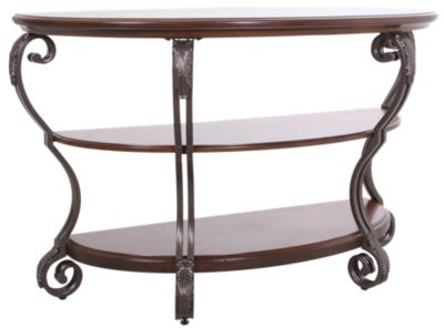 Ashley Nestor Sofa Table