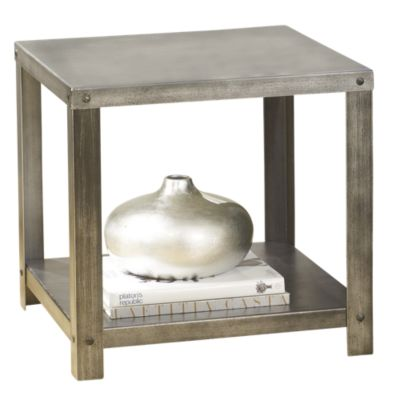 Ashley Hattney End Table