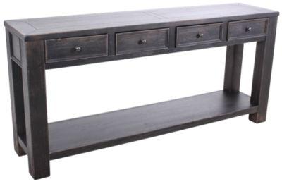 Ashley Gavelston Sofa Table Homemakers Furniture - Ashley gavelston coffee table
