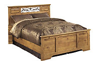 Ashley B219 Collection Queen Bed