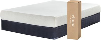 Ashley Chime 8 In. Queen Mattress in a Box