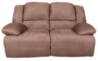 Ashley Hogan Reclining Loveseat