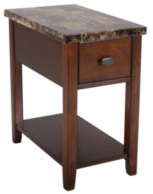 Ashley Breegin Chairside Table