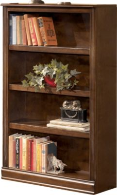 Ashley Hamlyn Tall Bookcase