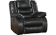 Ashley Linebacker Rocker Recliner