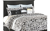 Ashley Maribel King Panel Headboard