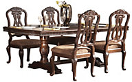 Ashley North Shore 5-Piece Dining Set
