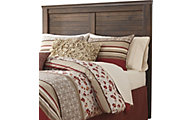 Ashley Quinden Queen Panel Headboard