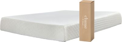 Ashley Chime 10 In. Mattress in a Box