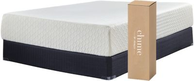 Ashley Chime 12 In. Mattress in a Box