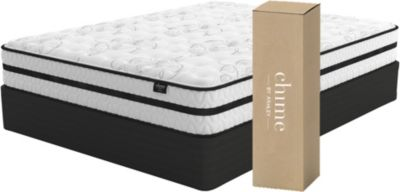 Ashley Chime 10 In. Hybrid Mattress in a Box
